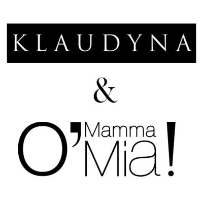 Klaudyna & O`Mamma Mia!