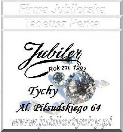 Firma Jubilerska Tadeusz Perka