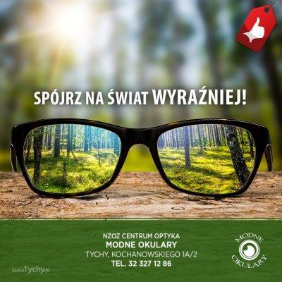 Zbadaj Swój Wzrok i Zacznij Widzieć Lepiej!