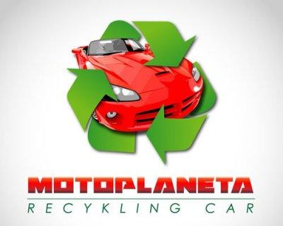 MRecyclingCar