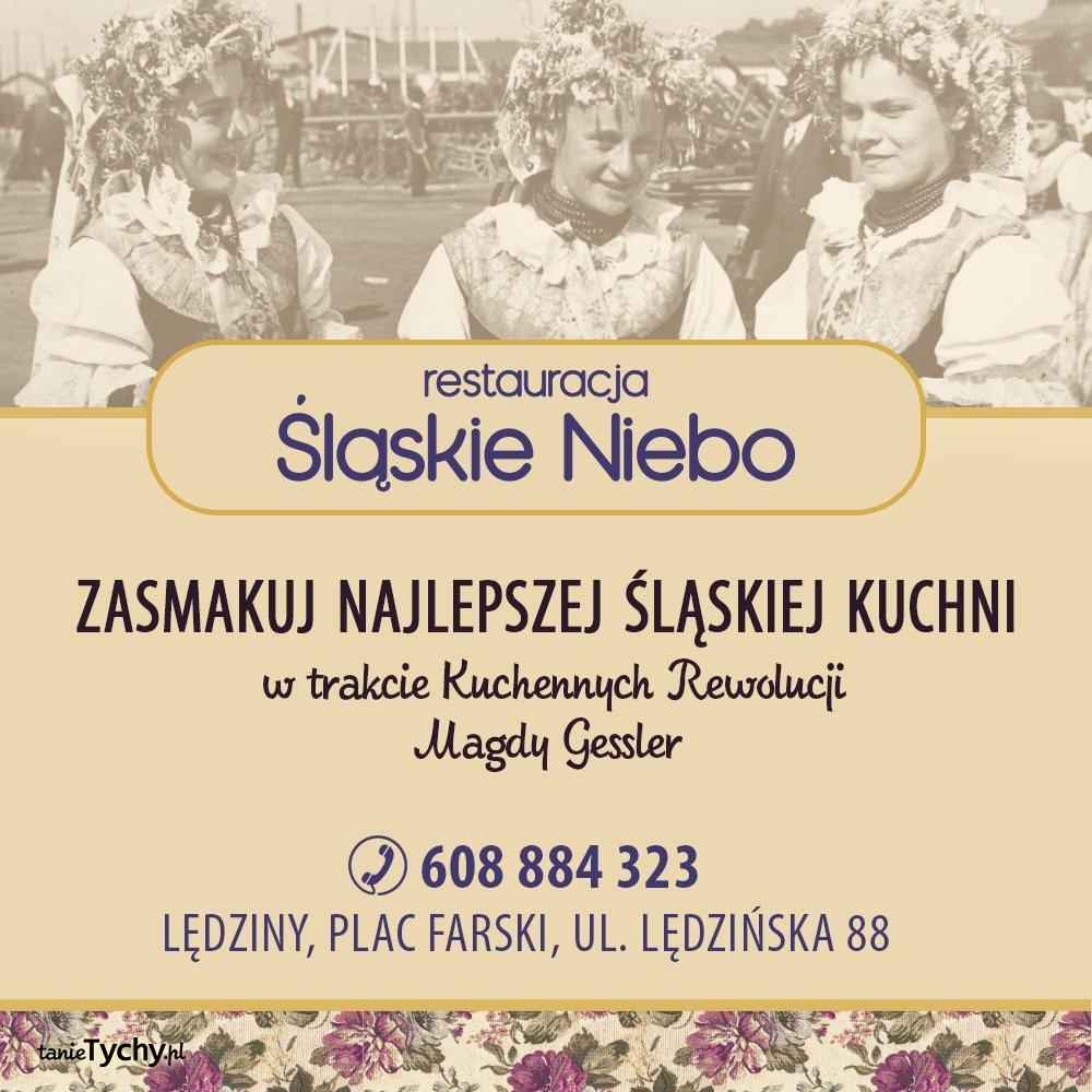 Restauracja Śląskie Niebo, Lędziny