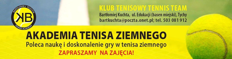 Akademia Tenisa Ziemnego Tychy