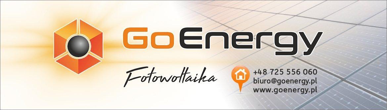 Go Energy Fotowoltaika do Twójego domu ifirmy