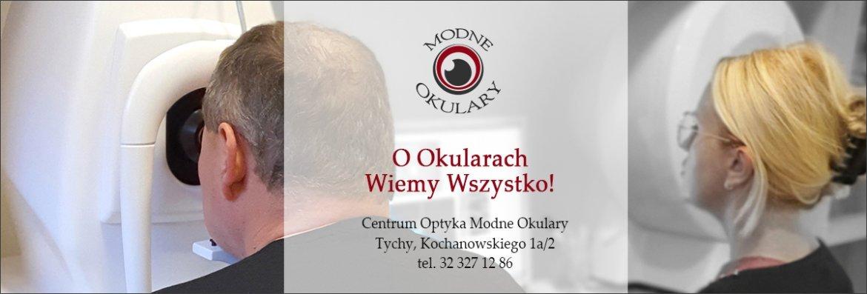 Centrum Optyka Modne Okulary