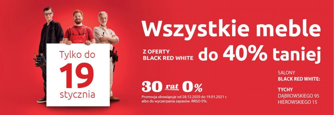 Meble MIX Tychy promocja
