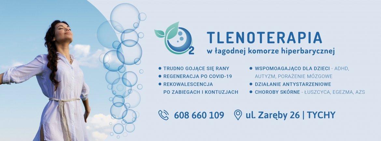 Tlenoterapia Tychy