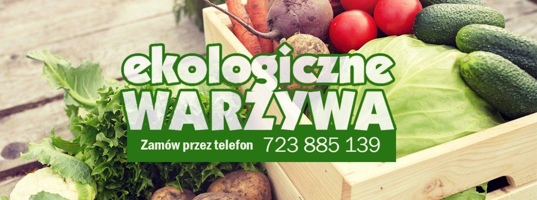 Warzywa ekologiczne na telefon