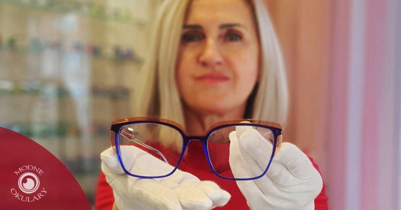 Optyk Okulista Modne Okulary Tychy