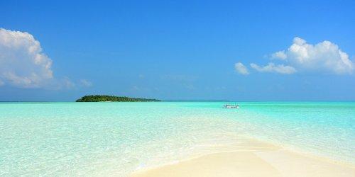 A może tak Malediwy w środku zimy?