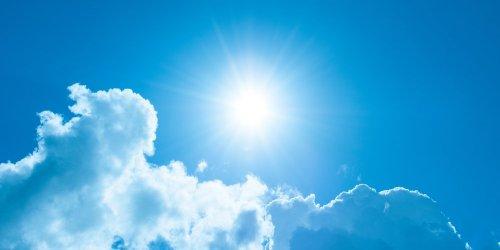 Powody, dla których warto wyjść na słońce, by stać się bardziej uważnym.